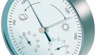 ما هو جهاز قياس الضغط الجوي