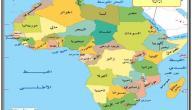 أين تقع كينيا