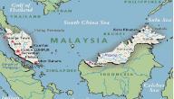 أين تقع تايلاند