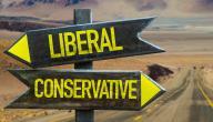 تعريف الليبرالية