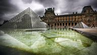 أين يقع متحف اللوفر