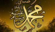 ما هو فضل الصلاة على النبي