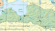 أين تقع ليتوانيا