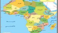أين تقع إثيوبيا