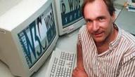من الذي اخترع الإنترنت