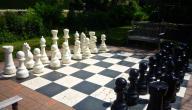من اخترع الشطرنج