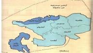 أين تقع بحيرة قارون