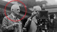 من اخترع الكاميرا