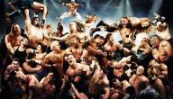هل المصارعة الحرة حقيقية