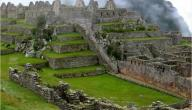 أين توجد حدائق بابل المعلقة
