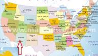 أين تقع أريزونا