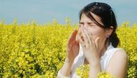 ما هي أعراض حمى القش