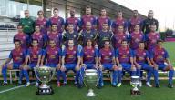 متى تأسس فريق برشلونة