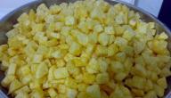 طريقة طبخ مفركة البطاطا