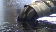 من إكتشف النفط