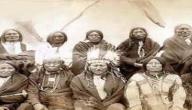 من هم سكان أمريكا الأصليين