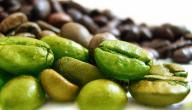 كيفية استخدام القهوة الخضراء