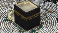 كيفية معرفة قبلة الصلاة
