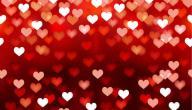 كلام عن الحب والعشق