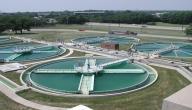 طرق معالجة المياه