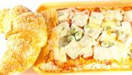 طريقة عجينة البيتزا الهشة