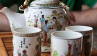 فوائد الشاي الصيني