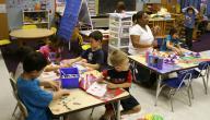 أهمية رياض الأطفال