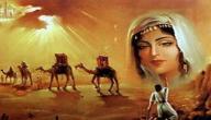 أجمل أشعار قيس بن الملوح