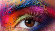 كيف تعرف شخصيتك من لونك المفضل