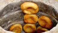 طريقة خبز التنور