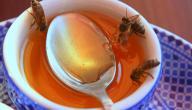 فوائد عسل النحل على الريق