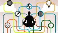 6 أفكار مفيدة تجعلك أكثر يقظة في الحياة
