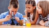 طرق تدريس العلوم