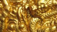طريقة تلميع الذهب