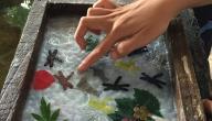 طريقة عمل عجينة الورق