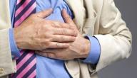 ما هي أعراض خوارج الإنقباض