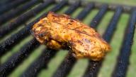 طريقة تتبيل الدجاج للشوي على الفحم
