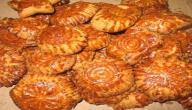 طريقة الكعك اليمني