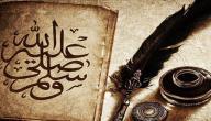 أهمية السيرة النبوية