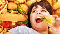 طرق سهلة لزيادة الوزن