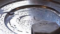 طرق تلميع الفضة