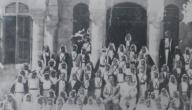 أكبر القبائل البدوية العربية