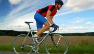 فوائد ركوب الدراجة