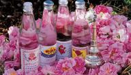 فوائد زيت الورد للشعر