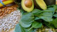 فوائد فيتامين هـ للبشرة والشعر