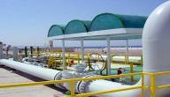 أهمية الغاز الطبيعي