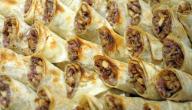 طريقة الشاورما العربي