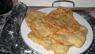 طريقة خبز البوري