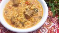 أكلات مغربية خفيفة
