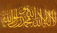 أهمية الخط العربي